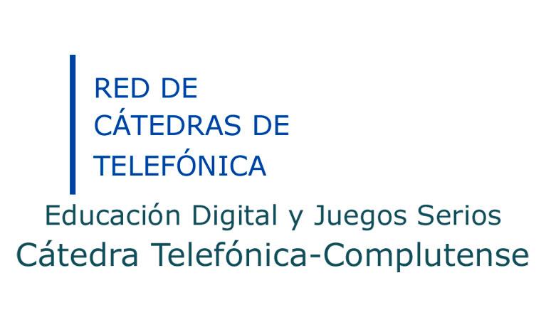 Cátedra Telefónica-UCM