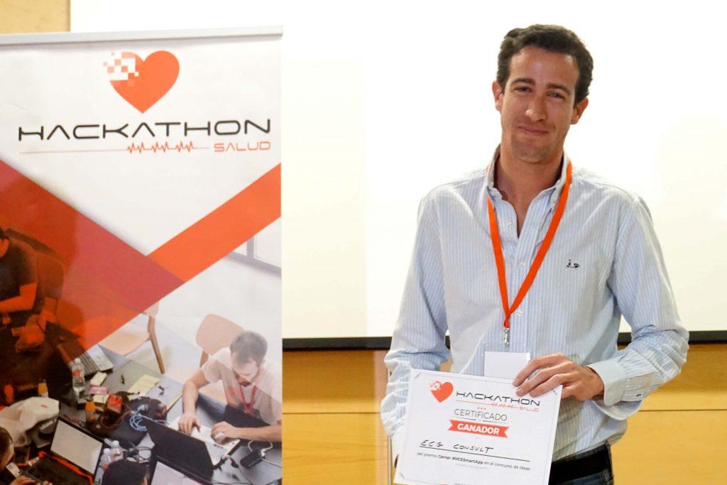 ECG Consult, ganador del concurso de ideas de Cerner Iberia