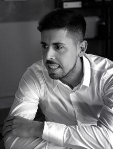 Jordi Mitjà Costa, editor y autor del blog www.enfermeriablog.com