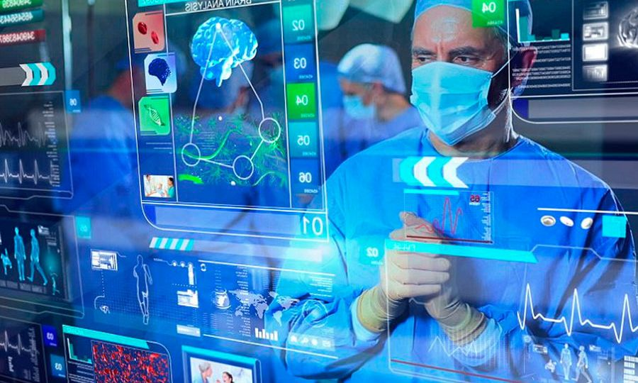 Desarrollo de apps móvil salud y herramientas de mHealth | Hackathon Salud
