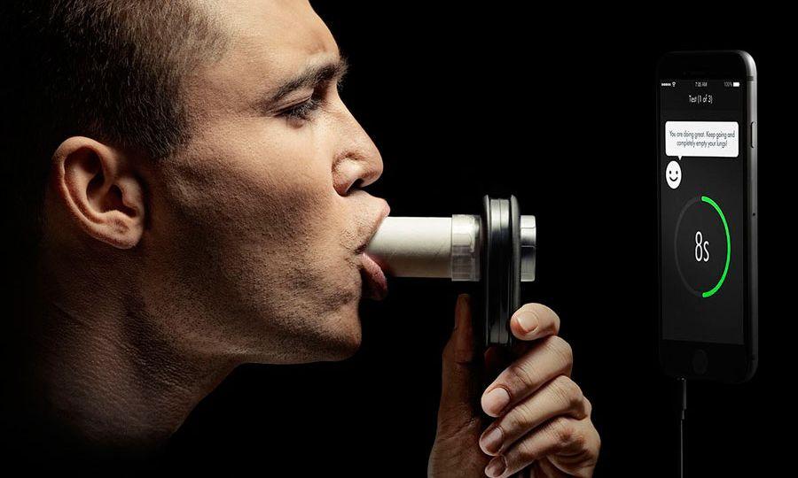 Enfermedad respiratoria & eSalud - eHealth | Sandoz, a Novartis company