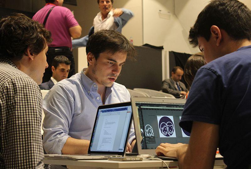 Concurso de Ideas | Hackathon Salud 2017