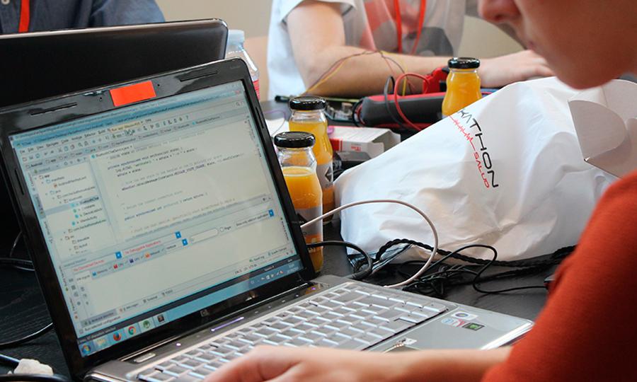 Inscripción al II Hackathon Nacional de Salud