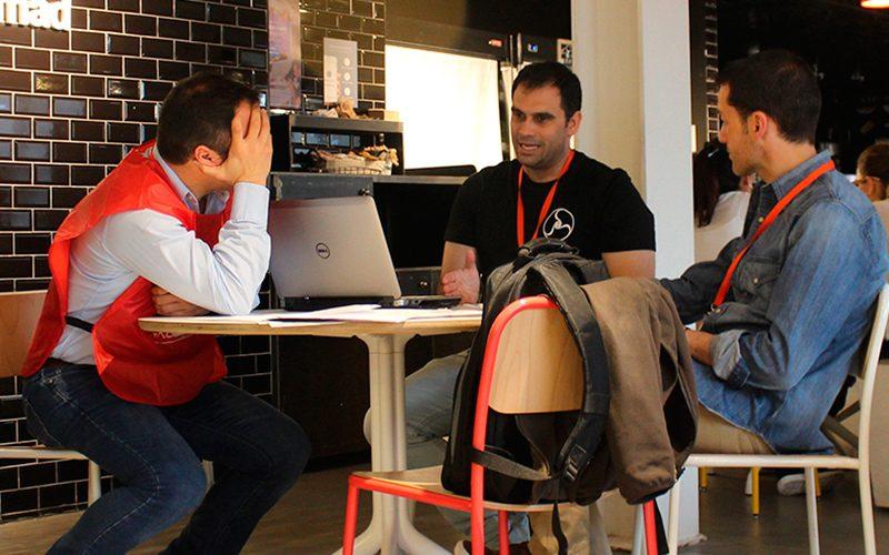 Las mejores ideas de aplicaciones de salud se mentorizarán en Hackathon Salud 2017